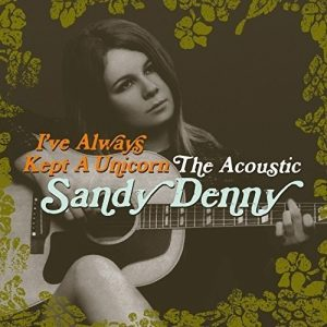 sandy denny - one more chance