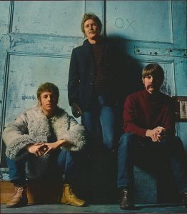 the byrds - the notoroius byrd brothers