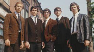 the zombies - 5e single 1965
