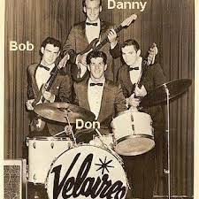 the velaires