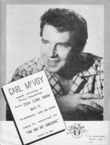 carl mcvoy
