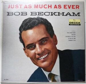 bob beckham
