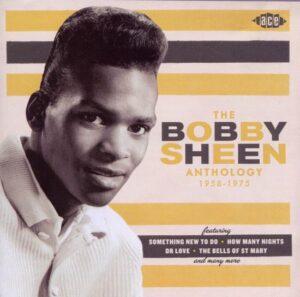 bobby sheen