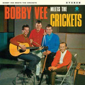 bobby vee and the crickets