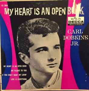 carl dobkins jr.