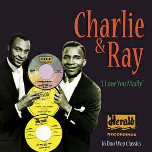 charlie & ray
