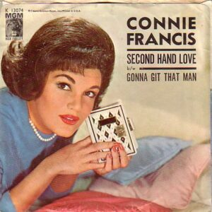 conny francis