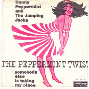 danny peppermint