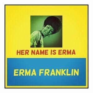 erma franklin