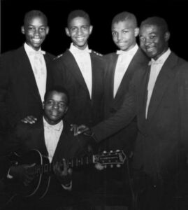 george torrence and the dippers