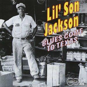 lil' son jackson