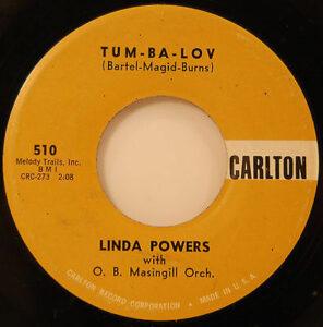 linda powers