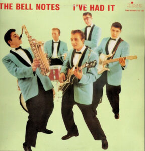 the bell notes