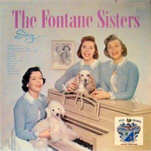 the fontaea sisters