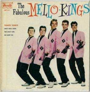the mello kings