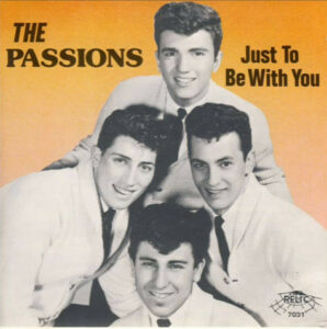 the passions