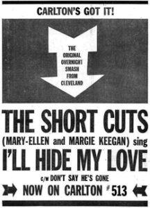 the short cuts