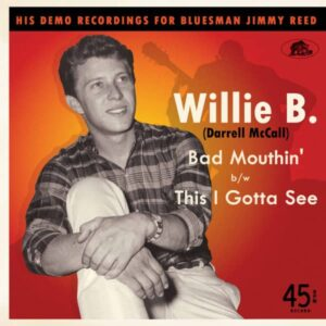 willie b.