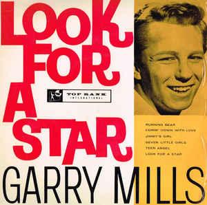 garry mills