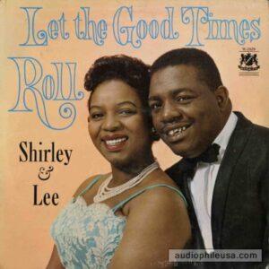 shirley & lee