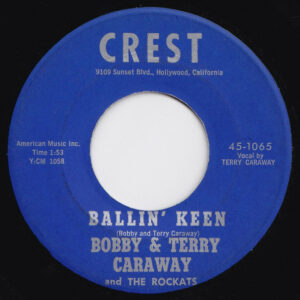 bobby & terry caraway