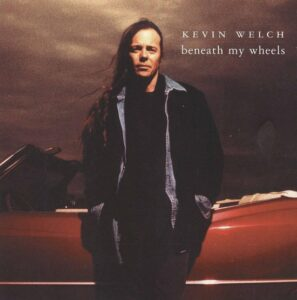 kevin welch