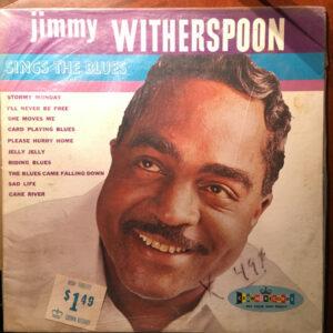 jimmy whiterspoon