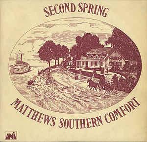 matthews southern comfort