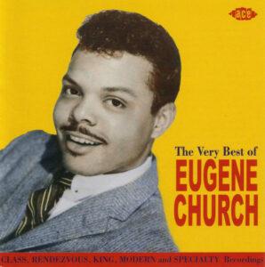 eugene church
